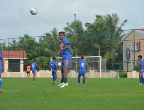 Sesa Football Academy